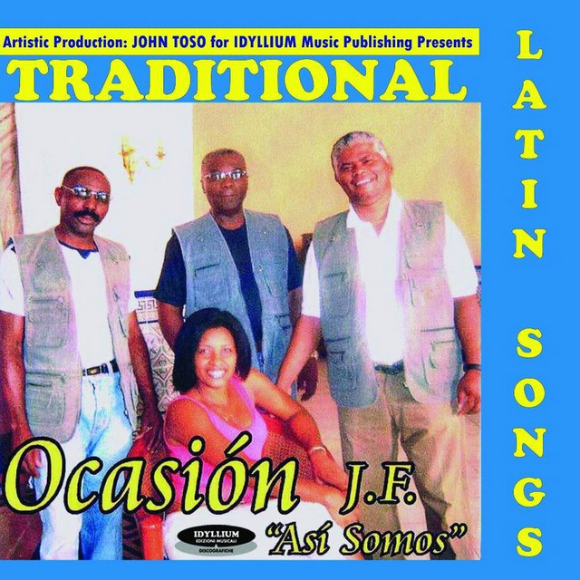 Traditional Latin Songs
