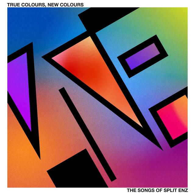 True Colours, New Colours - The Songs Of Split Enz