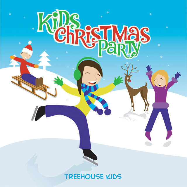 Kids Christmas Party by Dennis Scott