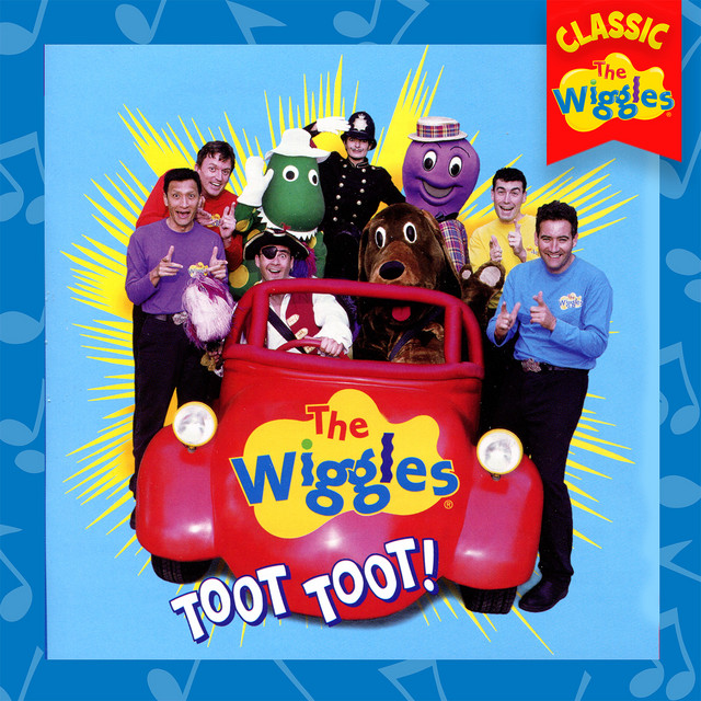 Toot Toot! (Classic Wiggles) by The Wiggles