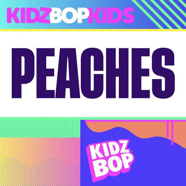 Peaches album cover