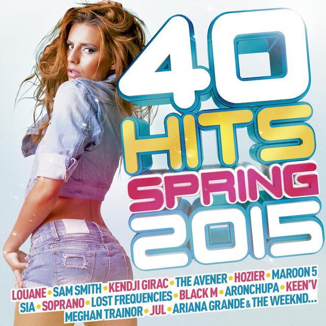 40 Hits Spring 2015