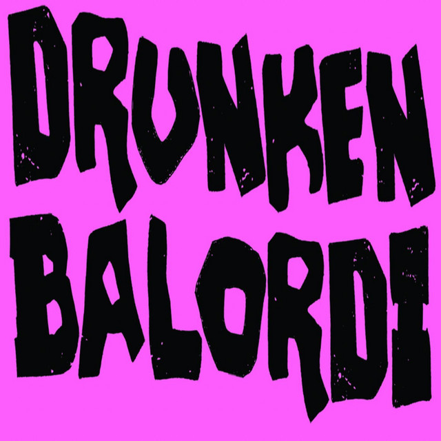 Drunken Balordi tickets and 2020 tour dates