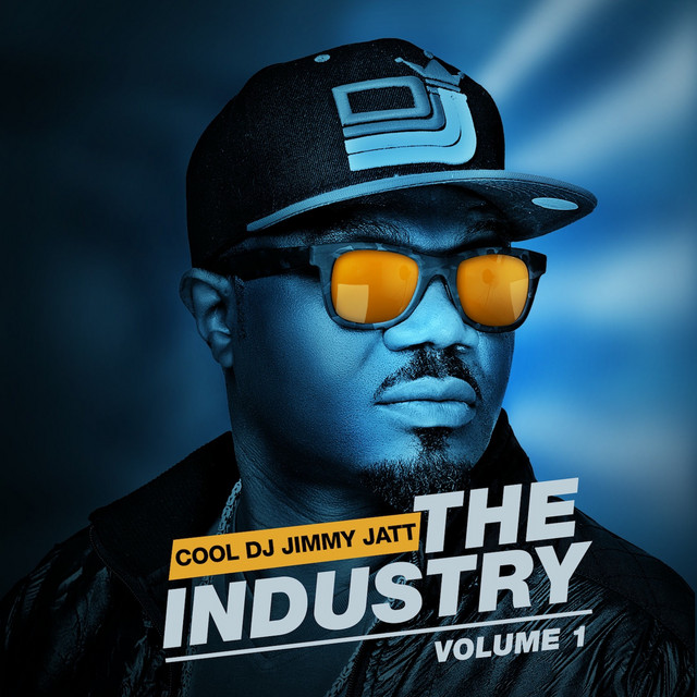 The Industry: Volume 1