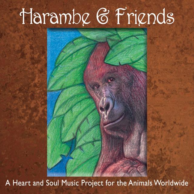Harambe & Friends