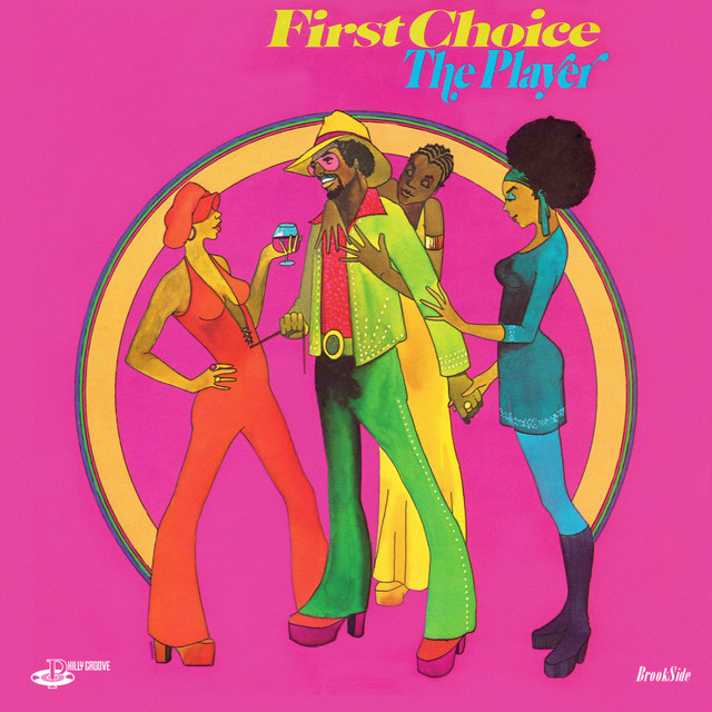 First Choice · The Player