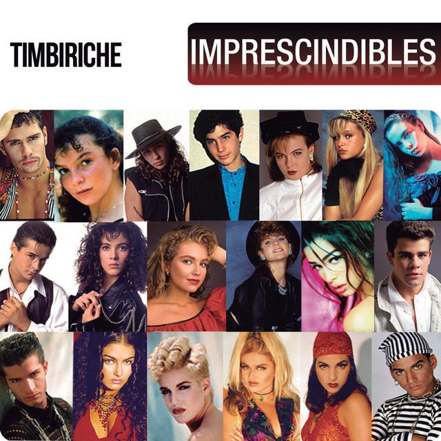 Imprescindibles - Tu Y Yo Somos Uno Mismo