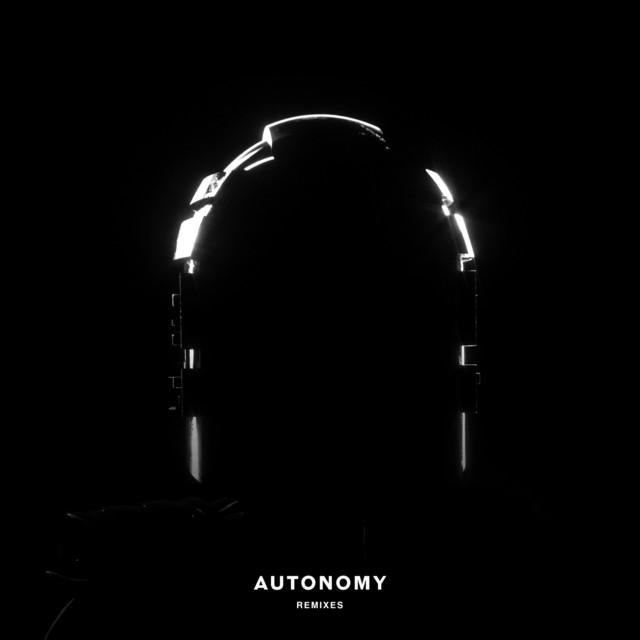 AUTONOMY (REMIXES)