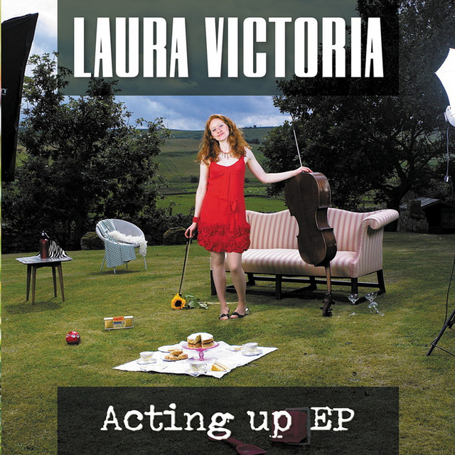 Acting Up EP