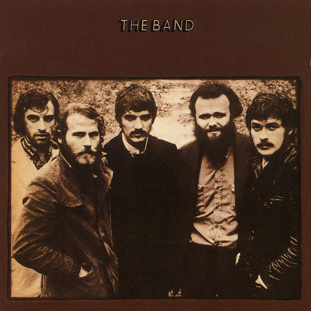 The Band (Expanded Edition)