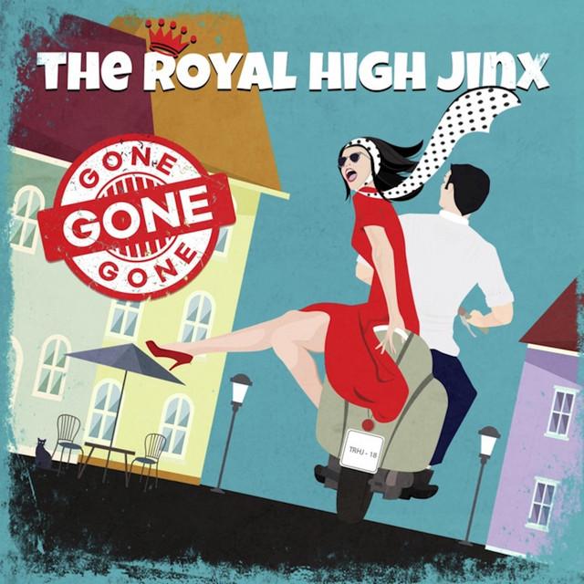 The Royal HIgh Jinx