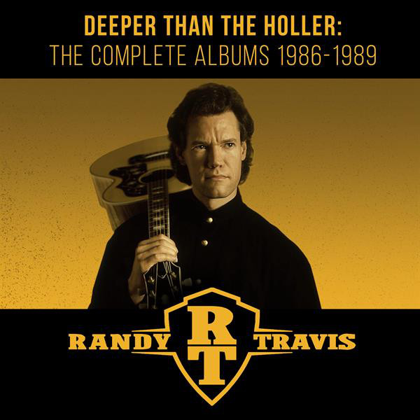 Deeper Than the Holler: The Complete Albums 1986-1989