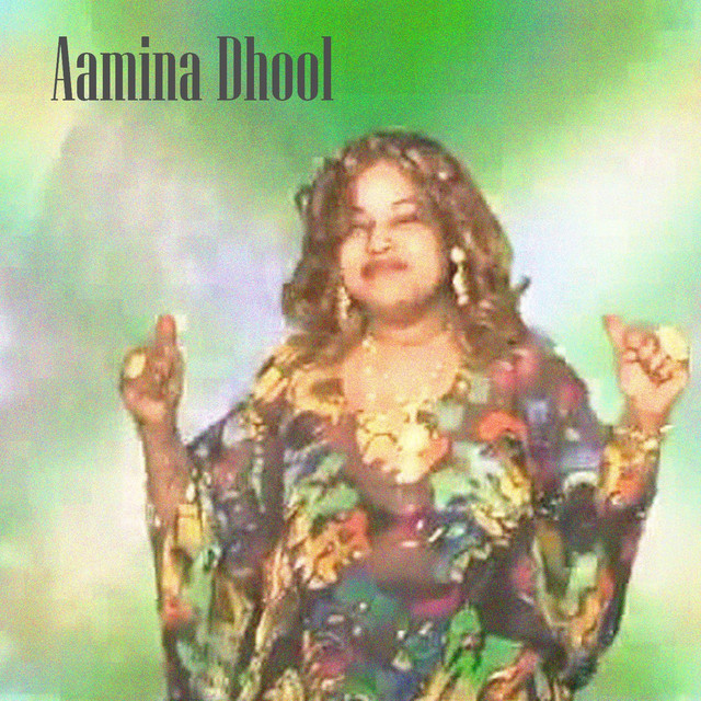 Aamina Dhool By Aamina Dhool On Spotify