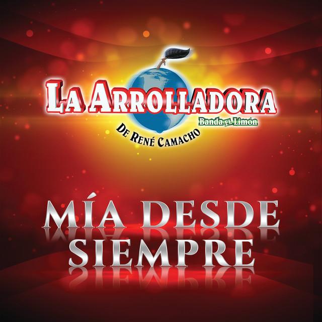 Mía Desde Siempre album cover