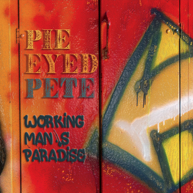 Pie Eyed Pete