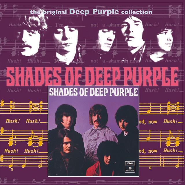 Shades of Deep Purple - Hush - 1998 Remaster