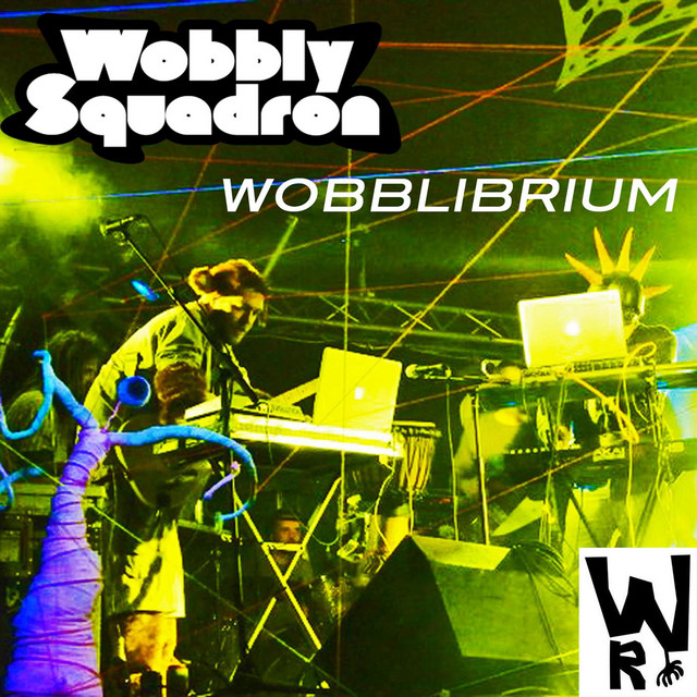 Wobbly Squadron tickets and 2020 tour dates