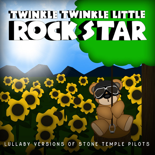 Lullaby Versions of Stone Temple Pilots