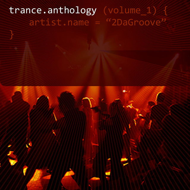Trance Anthology Vol. 1