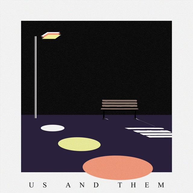 Us and Them Image
