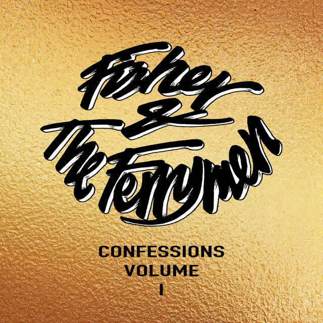 Confessions, Vol. 1