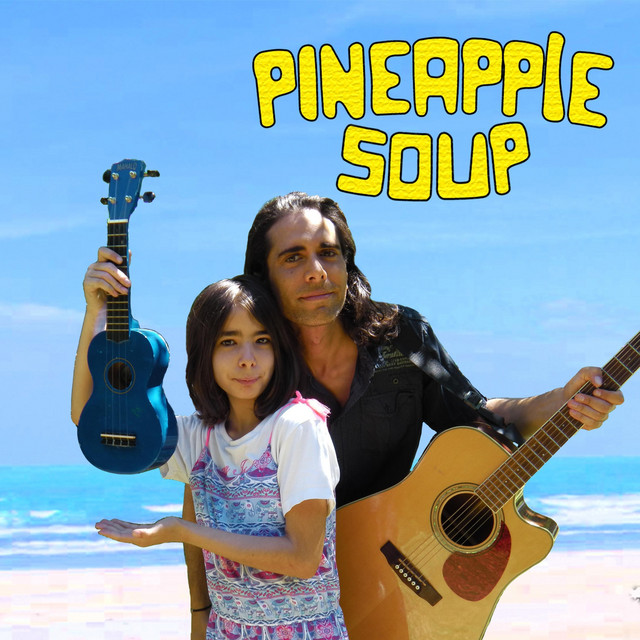 Pineapple Soup by Pineapple Soup