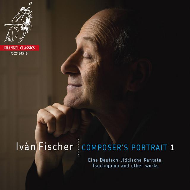 Composer's Portrait 1