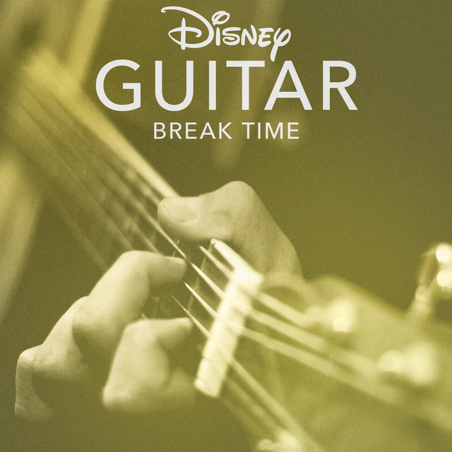 Disney Guitar: Break Time