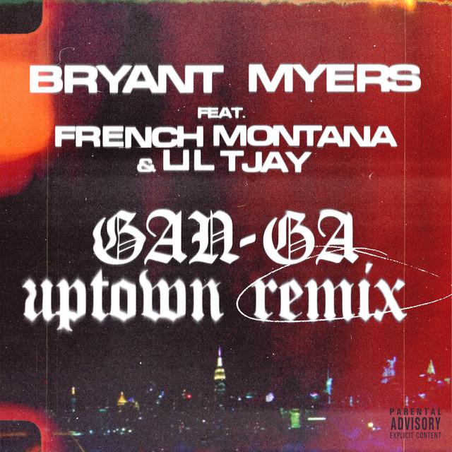 Gan-Ga (Uptown Remix)