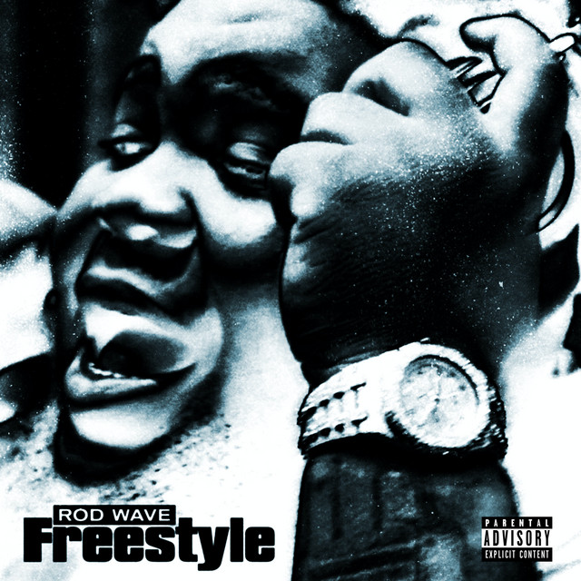 Freestyle cover art
