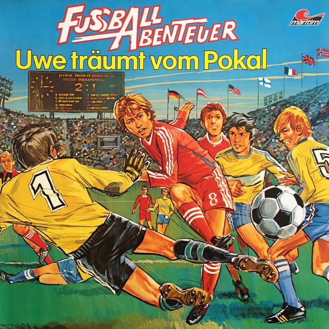 Fußball Abenteuer