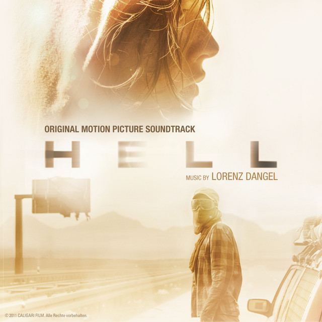 Hell (Original Motion Picture Soundtrack) Image