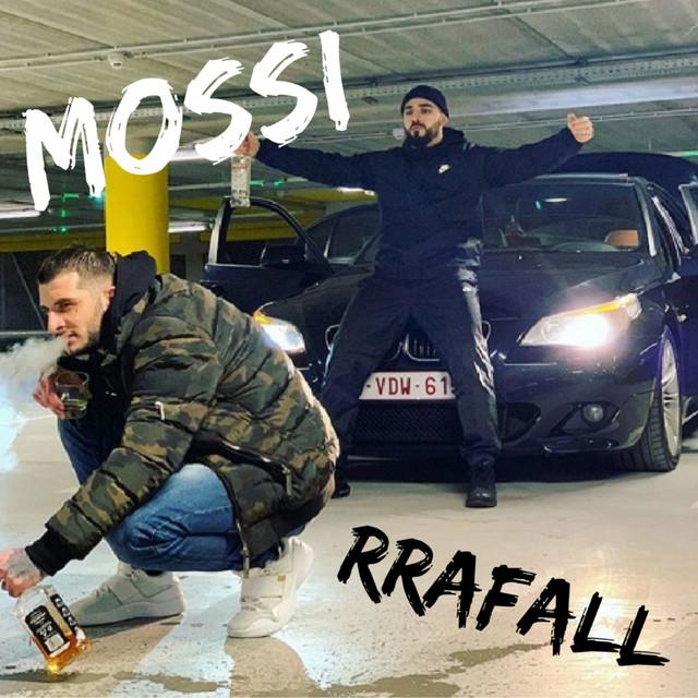 Rrafall