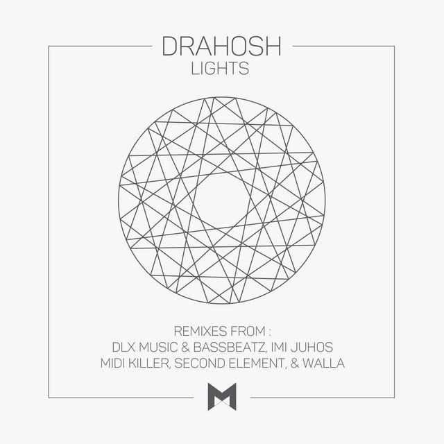 Artwork for Lights - Midi Killer Remix by Drahosh