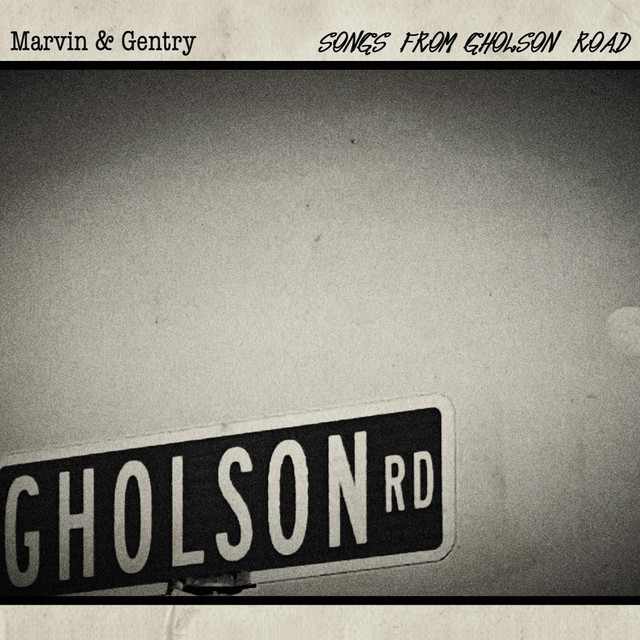 Songs from Gholson Road