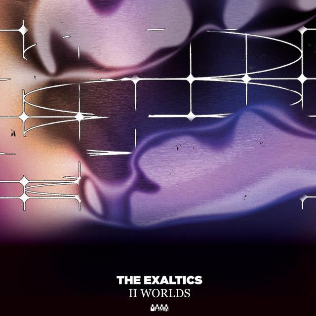 The Exaltics Vinyl