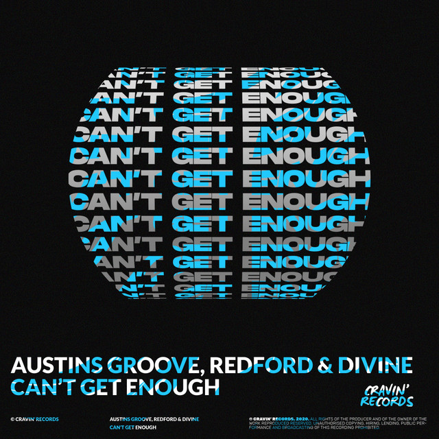 Austins Groove & Redford (NL) & Divine - Can't Get Enough