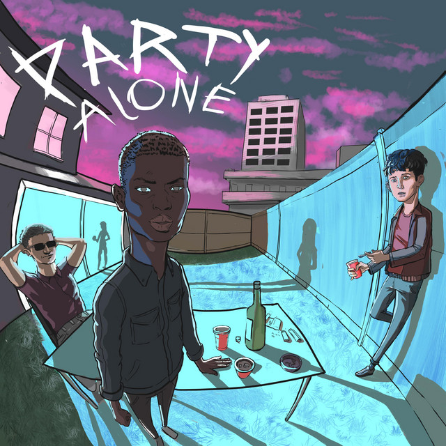 Party Alone
