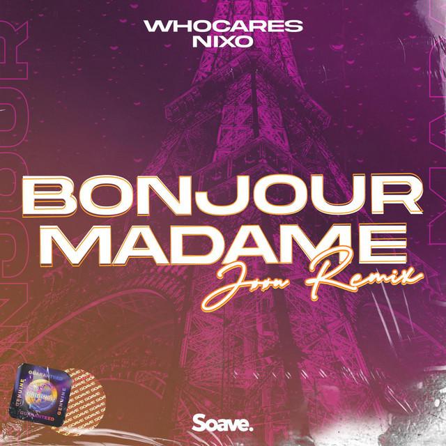 Bonjour Madame (Jøøn Remix) Image