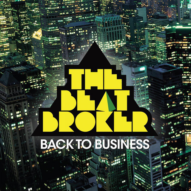 The Beat Broker