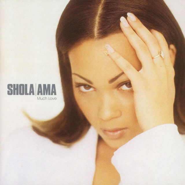 Shola Ama tickets and 2020  tour dates