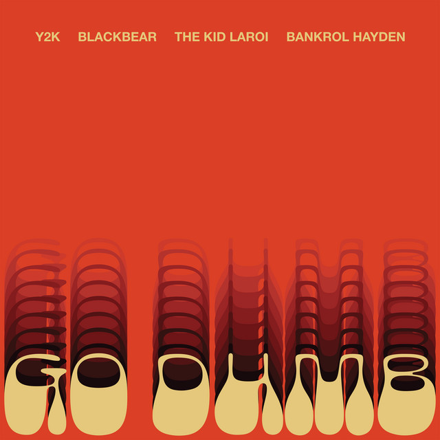 Go Dumb (feat. blackbear, The Kid LAROI and Bankrol Hayden)