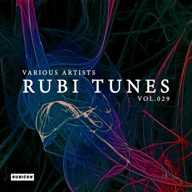 Rubi Tunes, Vol. 029