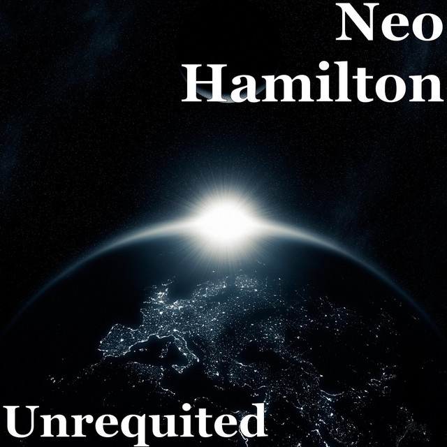 Neo Hamilton