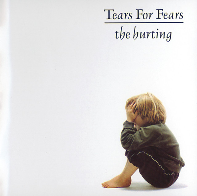 Tears For Fears  The Hurting :Replay