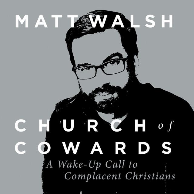 Church of Cowards (Unabridged)