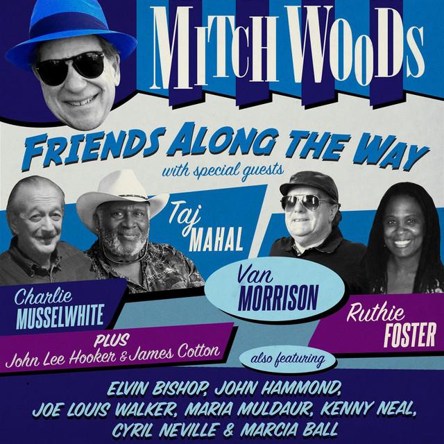 Friends Along The Way (Bonus Track Edition)