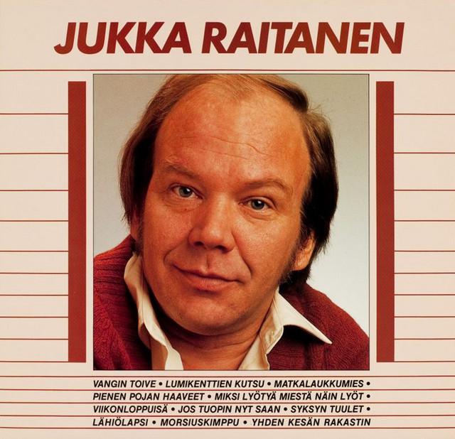 Raitanen Jukka