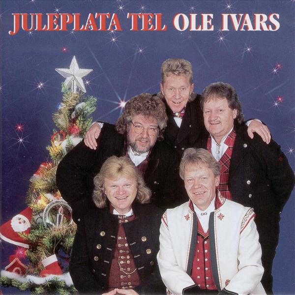 Juleplata Tel Ole Ivars