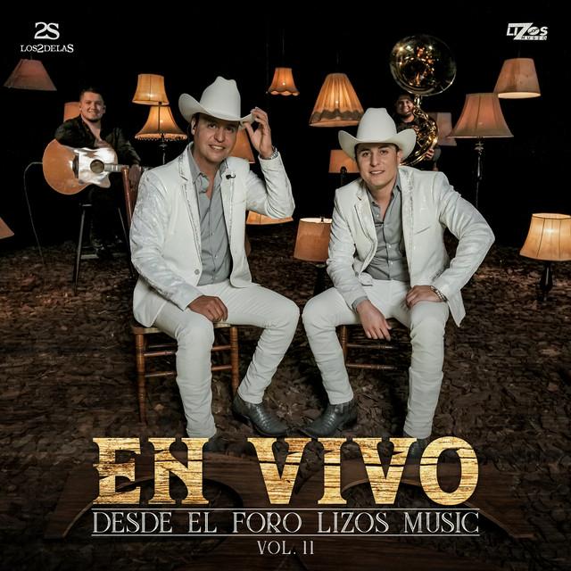 En Vivo desde El Foro Lizos Music Vol. II